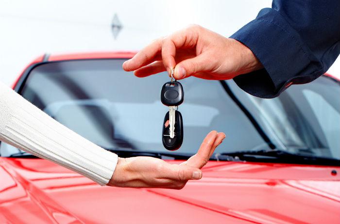 achat voiture vendeur privé